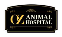 Oz Animal Hospital Logo