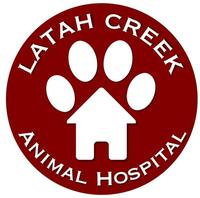 Latah Creek Animal Hospital Logo